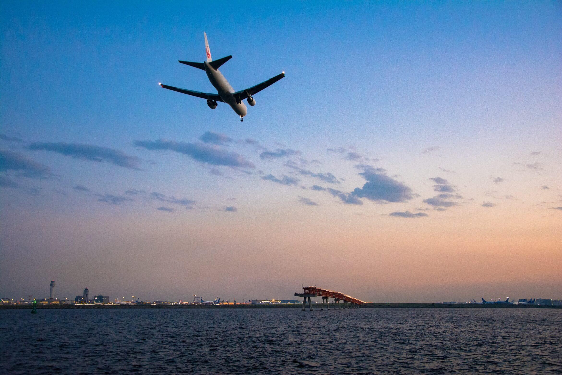 航空身体検査証明申請の電子システム化